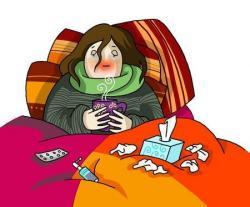 la grippe et sa compréhension psychosomatique