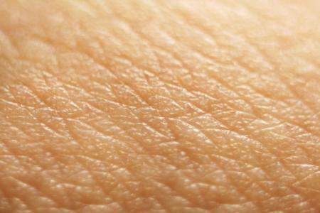 Symbolique de la peau