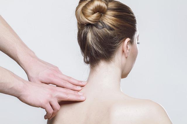Les maladie du dos